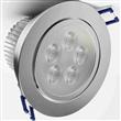 5x3W LED Ceiling Light