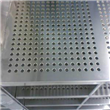 Aluminum Perforated Metal