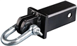 D Ring Receiver Hitch