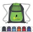 Drawstring Sports Pack bag