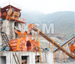 Aggregate Crushing Plant