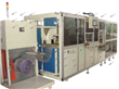 High Frequency Urine Bag Forming Machine