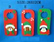 Fashion Christmas Door Hanger