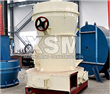 S Micro Powder Mill