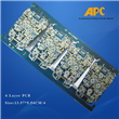 6layer PCB