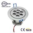 High Power 7*1W LED Light