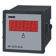 Digital display meter