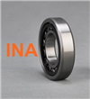 INA Cylindrical roller bearing NUP2215