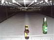 Hot Filled Juice Bottle Cooling Tunnel