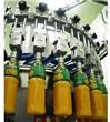Liquid Juice Filling Machine