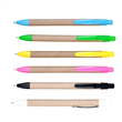 Best selling recycled ballpen