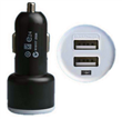 Dual USB Car Charger Adapter