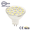 5050 SMD MR16 LED Spot Light