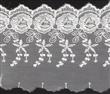 Nylon Rayon Lace Trim