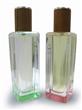 60ML Glass Perfume Bottle, Polished Bottle