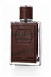Leather Perfume Bottle