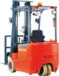 1-2T Forklift Trucks