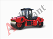 Hydraulic Double Drum Vibrator Roller