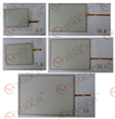 3280007-01 AGP3300-T1-D24 touch panel screen repair replace