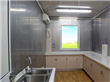 Steel Office Container House