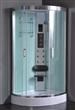 low base steam shower room 9008P