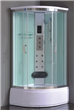 2012 hot Shower room 8004-A