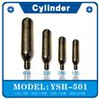 CO2 Cylinder for Life Jacket