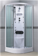 ABS back shower enclosure