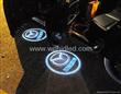 Mazda LED Logo On Door Car LED Logo on Door