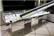 jewelry counter led light bar