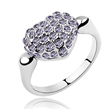 Fashion Crystal Rings