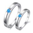 Typical Titanium steel Rings