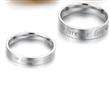 Titanium steel Rings, jewelry wholesale