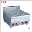 Counter Style Gas Cooking Machine