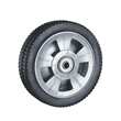 Rubber Wheel for Lawnmowers