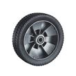 Rubber Wheel for Garden Tools Cart