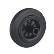 PE/PP Waste Bin Wheel