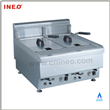 Counter Top Gas Continuous Fryer