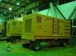 Mobile Generating Station