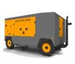 20-220kva Trailer Diesel Generator