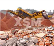 Construction Waste Crusher