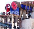 Tombarthite Crusher Mill