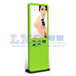 Kiosk Stands with Touch Screen