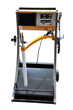 OptiFlex B Manual coating equipment