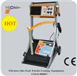 Powder Coating box vibrator unit