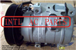 10S15L 2003 - 2008 Toyota Corolla Matrix AC Compressor 88320-02120