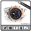 Hot Selling 1080P 12 Million 4 Infrared Night-Vision Mini Watch Camera