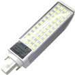7W 2Pin Clear G24 LED Light