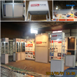 aluminium exhibition stand / display / trade show