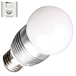 3W Dimmable LED Bulb Light